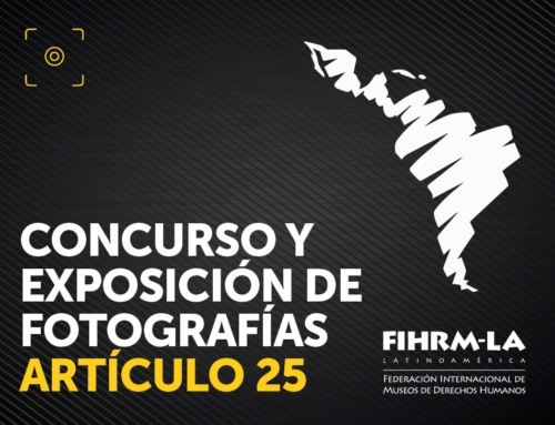 "Contest and photographic exhibit ""Article 25"""